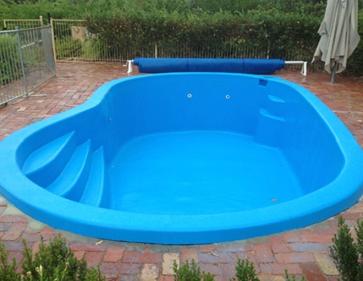 Pools done to your satisfaction